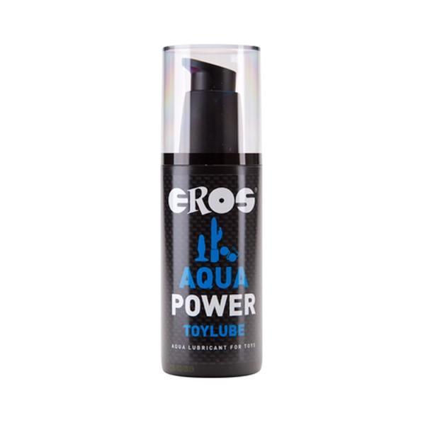 Eros Aqua Power Toylube 125 ml by Megasol