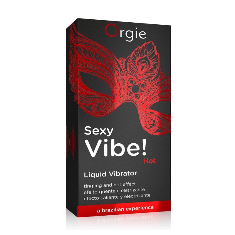 Orgie - Sexy Vibe! - Hot