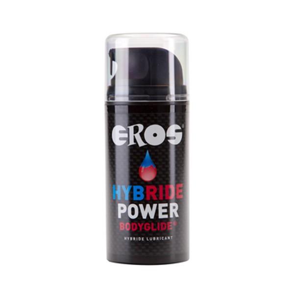 Eros Hybride Power Bodyglide 100 ml by Megasol