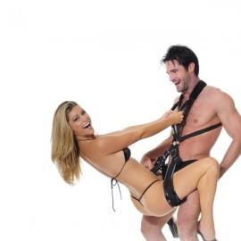 Body sex swing