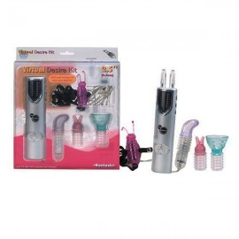 Virtual Desire Kit- assorted Colors