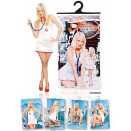 Nauhgty Night Nurse Fantasy Fashion