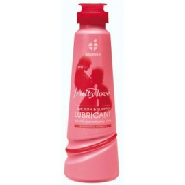Fruity Love Lubricant StrawberryWine 200ml