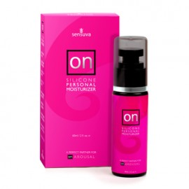 ON Silicone Personal Moisturizer 70 ml by Sensuva