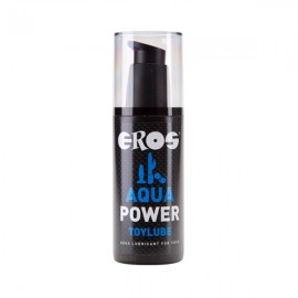 Eros Aqua Power Toylube 125 ml by Megasol