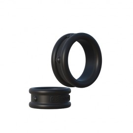 C-rings Max-Width Silicone Rings