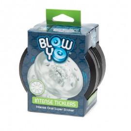 Blow Yo Intense Tickles