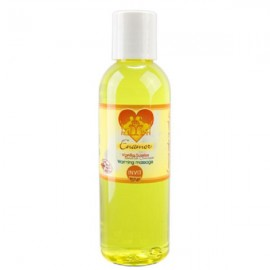 Vanilla Sunrise Enamore Warming Massage/Glide by Invit -