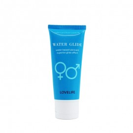 Water Glide - Vannbasert glidemiddel 80ml