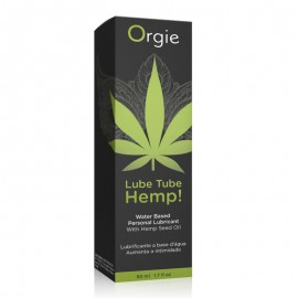 Lube Tube Hemp! fra Orgie