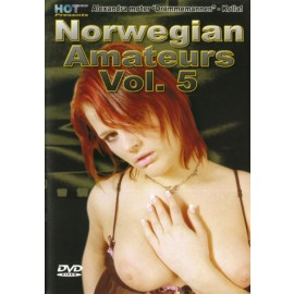 Norwegian Amateurs No. 5