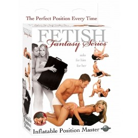 Fetish Fantasy Serie Inflatable Position Master by Pipedream Pro