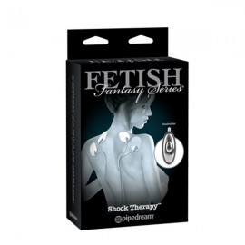 Fetish Limited Edition Shock Therapy Set by Pipedream Products