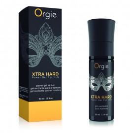 Orgie - Xtra Hard Cream