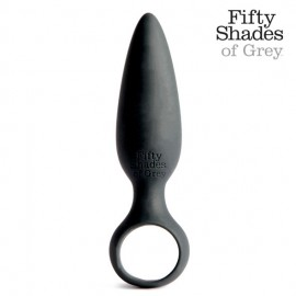 Something Forbidden - Fifty Shades of Grey