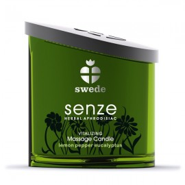 Massasjelys, Swede senze vitalizing
